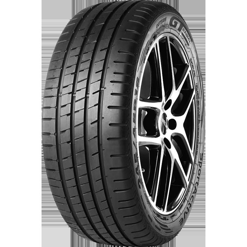 Vasarinės padangos GT RADIAL SPORTACTIVE SUV 235/60 R18 107V vasarinės-padangos-gt-radial-sportactive-suv-235-60-r18-107v-272042144116