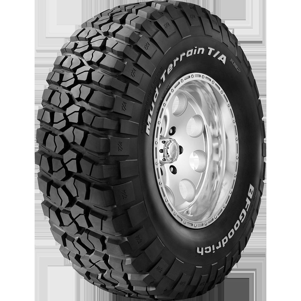 Universalios padangos BF GOODRICH MUD TERRAIN T/A KM2 245/75 R16 120Q universalios-bf-goodrich-mud-terrain-t-a-km2-245-75-r16-120q-548910739206
