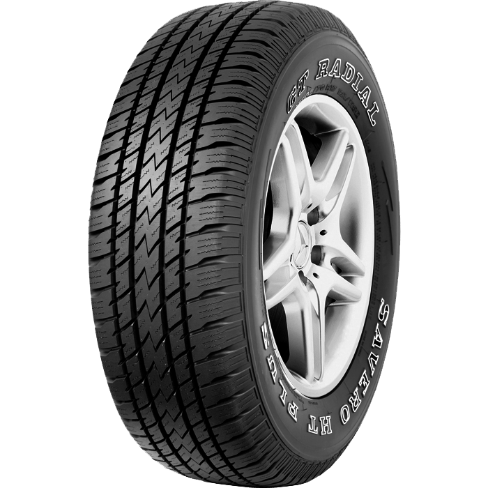Universalios padangos GT RADIAL SAVERO HT PLUS 265/65 R17 112T universalios-riepas-gt-radial-savero-ht-plus-265-65-r17-112t-968037220510