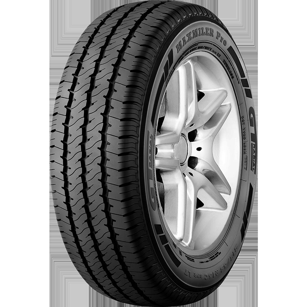 Vasarinės padangos GT RADIAL MAXMILER PRO 215/75 R16 116/114R vasarinės-riepas-gt-radial-maxmiler-pro-215-75-r16-116-114r-470615189477
