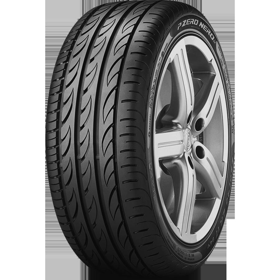 Vasarinės padangos PIRELLI P ZERO NERO GT 245/45R17 / 99Y vasarinės-pirelli-p-zero-nero-gt-245-45-r17-99y-220954455550