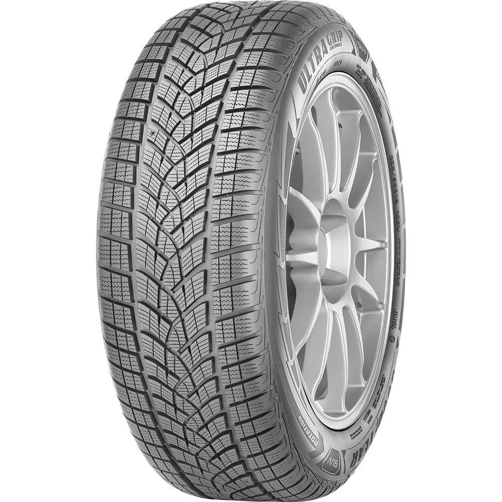 Žieminės padangos GOODYEAR ULTRA GRIP PERFORMANCE SUV G1 225/55R18 / 102V Žieminės-goodyear-ultra-grip-performance-suv-g1-225-55-r18-102v-649813875120