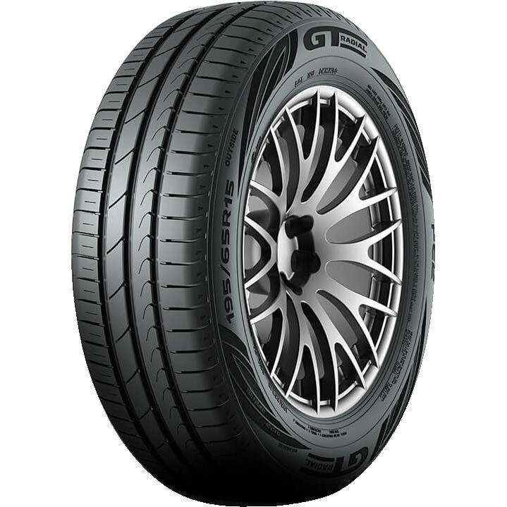 Vasarinės padangos GT RADIAL FE2 / 91V vasarin��s-padangos-gt-radial-fe2-205-55-r16-91v-341970571043