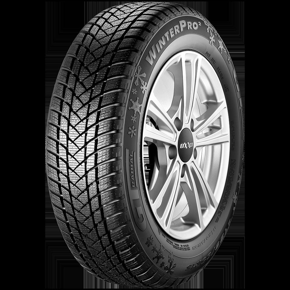 Žieminės padangos GT RADIAL CHAMPIRO WINTERPRO 2 205/55R16 / 91H Žieminės-padangos-gt-radial-champiro-winterpro-2-205-55-r16-91h-158155881014