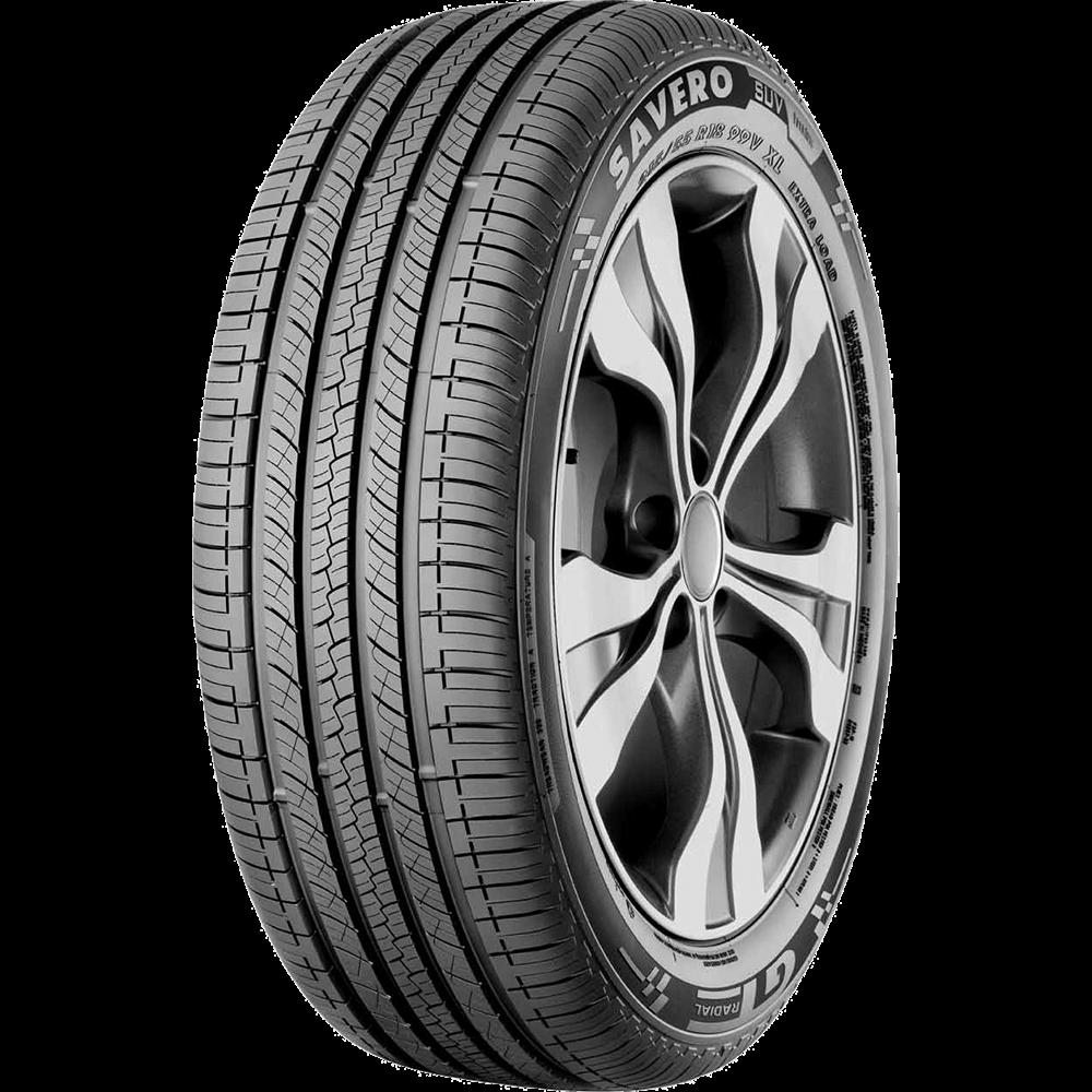 Vasarinės padangos GT RADIAL SAVERO SUV 235/55 R17 99V vasarinės-gt-radial-savero-suv-235-55-r17-99v-162615191404