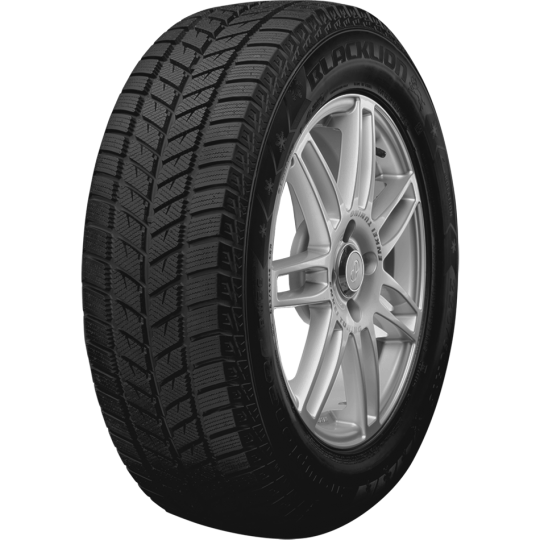 BLACKLION WINTER TAMER BW56 205/55R16 / 94H