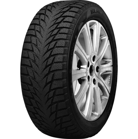 BLACKLION WINTER TAMER W506 205/55R16 / 91H
