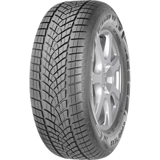 ULTRA GRIP ICE SUV G1